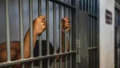 Photo of 13 pusat akademi penjara menjadi pusat tahanan pesalah PKP