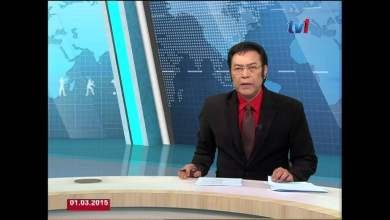 Photo of Bekas penyampai Berita RTM, Farit Ismeth Emir meninggal dunia
