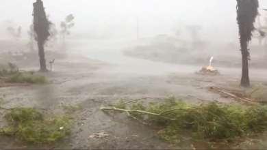 Photo of Ribut di Bagan Serai, Parit Buntar: 105 keluarga terjejas