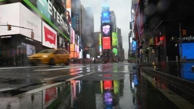 Photo of New York buka semula aktiviti ekonomi secara bertahap