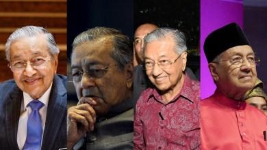 Photo of Apa sebenarnya Dr. Mahathir mahu?