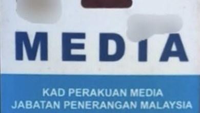 Photo of Tarik balik sekatan media untuk persidangan Parlimen pada 18 Mei