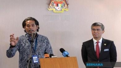 Photo of RM100 juta dana bantu syarikat pemula niaga terjejas akibat COVID-19