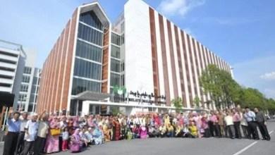 Photo of BPN: Bekas kakitangan Utusan berputih mata