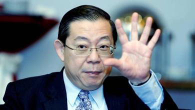 Photo of Kemungkaran Pakatan Harapan kah Lim Guan Eng?