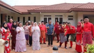 Photo of ADUN Selat Klang, Selangor dikompaun RM1,000 ingkar SOP PKPB semasa Aidilfitri