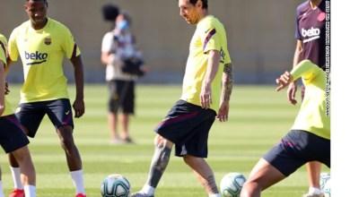 Photo of La Liga akan disambung semula bulan depan
