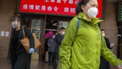 Photo of Penularan baharu Covid-19 di China cetuskan kebimbangan