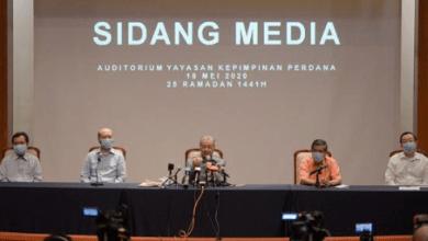 Photo of Anwar tidak hadir sidang akhbar Tun M kerana bukan sidang akhbar PH