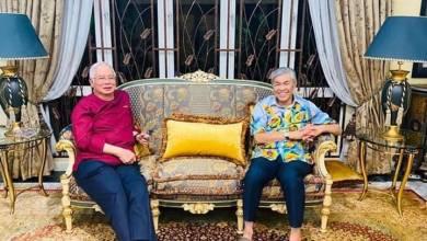 Photo of BN sokong PN hingga Parlimen bubar, sedia hadapi PRU-15, kata Najib