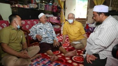 Photo of PRK Chini: Akar umbi MN kukuh – Najib