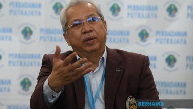 Photo of Nama Almarhum Sultan Ahmad Shah dicadang diabadikan pada 'Soccer City' Putrajaya
