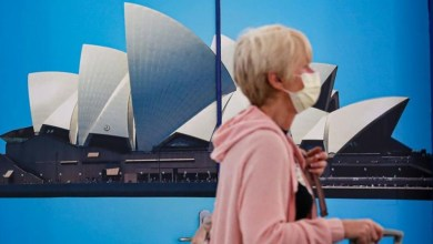 Photo of Tangguhkan hasrat melancong ke Australia
