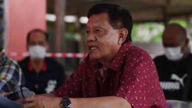 Photo of Timbalan Ketua Bersatu Pekan jadi calon bebas PRK Chini