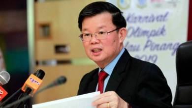 Photo of Pulau Pinang tidak laksana PKP Pemulihan pada 10 Jun