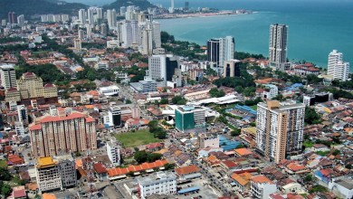Photo of Kembalikan Pulau Pinang kepada pentadbiran Melayu Islam