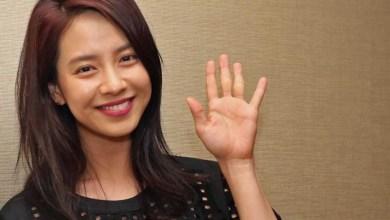 Photo of Perjanjian tanpa sengaja Song Ji Hyo, Runningman