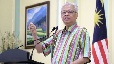 Photo of Prasekolah, tabika dibuka bermula 1 Julai – Ismail Sabri