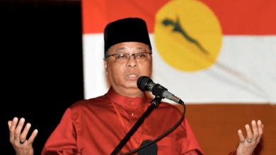 Photo of Hidup mati bersama UMNO, tidak sertai parti lain