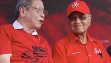 Photo of Kit Siang akui PH lakukan kesilapan selama 22 bulan jadi kerajaan