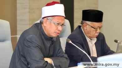 Photo of Muzakarah bincang guna surau untuk solat Jumaat