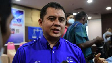 Photo of Terima kasih Nizar, UMNO bukan parti milik keluarga
