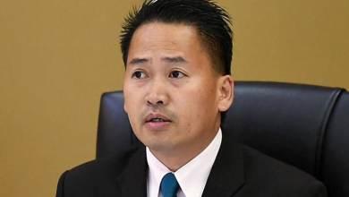 Photo of Menteri Sabah alami vertigo, pendakwaan ditangguh 10 Julai