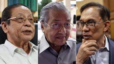 Photo of Politik Malaysia belum maju, masih didominasi mereka `dimakan usia'?