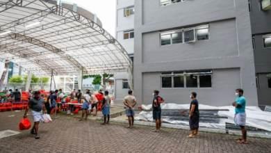 Photo of Singapura bina lebih banyak asrama pekerja asing, elak kepadatan