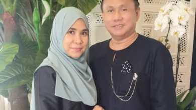 Photo of NAZRAI gah dengan aksesori Hijabpin dan Lapel pins
