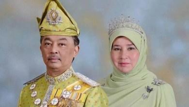 Photo of Perdana Menteri sembah tahniah sempena Hari Keputeraan Agong
