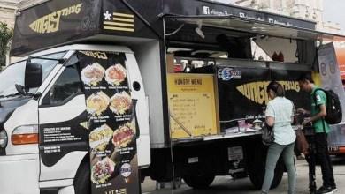 Photo of Peniaga food truck boleh tarik nafas lega