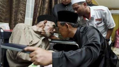 Photo of Bapa MB Negeri Sembilan meninggal dunia