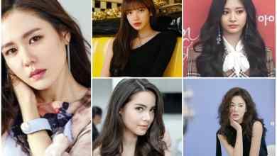 Photo of Aktres Korea, Son Ye Jin wanita tercantik di dunia