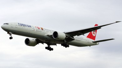 Photo of Turki sambung semula perkhidmatan penerbangan antarabangsa