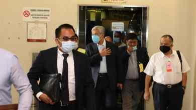 Photo of RM9 juta MyEG untuk bayaran guaman, bukan untuk Zahid Hamidi