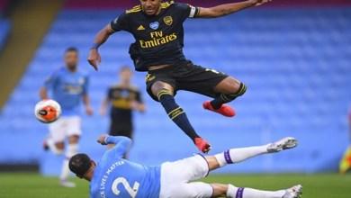 Photo of EPL: City benam Arsenal 3-0