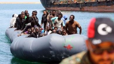 Photo of Lebih 211 termasuk kanak-kanak pendatang asing diselamatkan