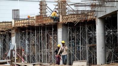 Photo of Pengambilan pekerja asing dibekukan hingga hujung tahun