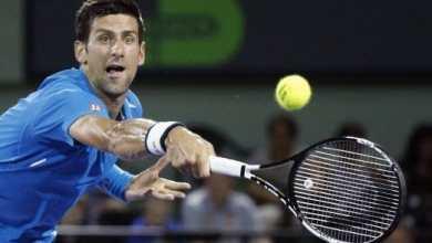 Photo of Novak Djokovic, isteri positif Covid-19