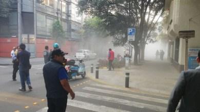 Photo of Gempa bumi 7.4 magnitud gegar selatan Mexico: Seorang maut, seorang cedera