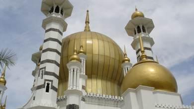 Photo of Perak benarkan ibadah korban, wanita solat Aidiladha di masjid