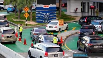 Photo of Perbincangan pembukaan semula sempadan dengan Singapura positif