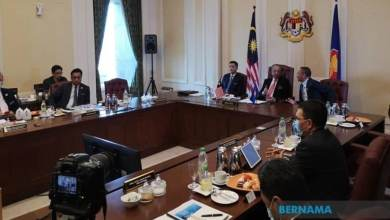 Photo of Normal Baharu Covid-19: Sidang Kemuncak ASEAN Ke-36 bermula hari ini