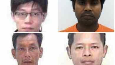 Photo of SPRM cari 4 lelaki bantu siasatan kes rasuah