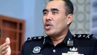 Photo of Kes bunuh ahli perniagaan bergelar Datuk Seri: Polis tahan 7 suspek