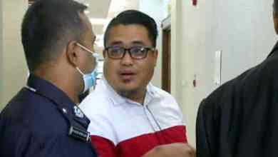 Photo of Dadah: Anak Mohamad Sabu dipenjara 8 bulan