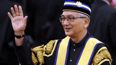 Photo of Tukar Speaker Dewan Rakyat keputusan berprinsip – Wan Ahmad
