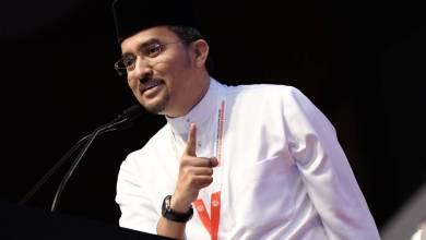 Photo of Hentikan persepsi palsu konon UMNO akan sokong Anwar