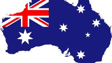 Photo of Sempadan Australia tutup hingga 2021